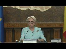 Dăncilă: Fonduri europene de peste 2,2 miliarde de euro pentru agricultură şi dezvoltare rurală