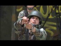 Provocările militarilor  la cursul de RANGER!