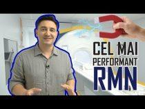 Cel mai performant *RMN din lume! #ad