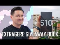 LIVE – EXTRAGERE GIVEAWAY 800K
