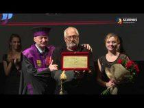 Titlul de Doctor Honoris Causa al UNATC, acordat regizorului Silviu Purcărete