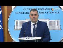 Gabriel Leş: Nu a fost un atac informatic astăzi la serverele Ministerului Apărării Naţionale