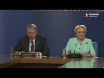 Ciamba: Derularea cu succes a mandatului preşedinţiei României la Consiliul UE
